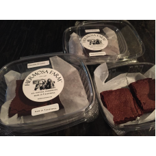 Hermosa Farm™ Brownies CBD (4-Pack)