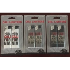 Cali™ Lighters (2-Pack)
